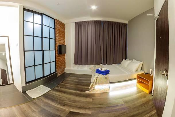 Full Suites